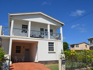 Barbados Heywoods park Villa, Saint Peters