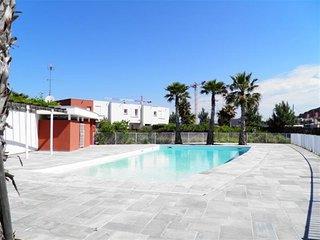 villa 4 pièces à 300m de la plage