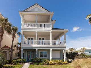Newly Remodeled Oceanside Home in Cinnamon Beach!!! A Must Stay and Play!!