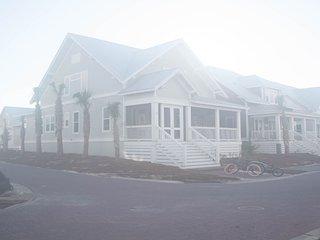 Beach House 30A Rosemary Inlet Beach New Home