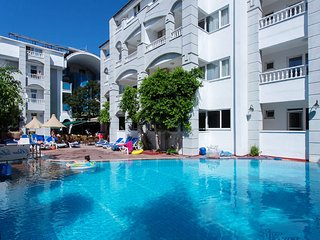 TWOSEAS HOTEL Marmaris The