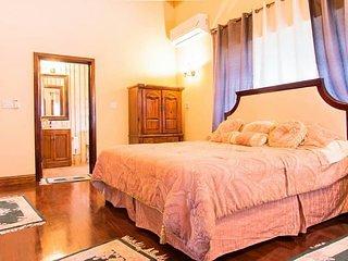 'El Cielo' Paradise Room