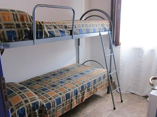 Le Castella Apartments 7-8