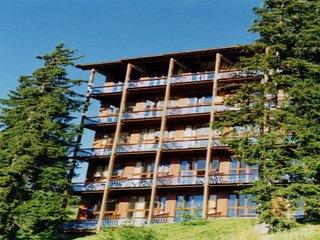 Duplex 5/6 personnes, balcon sud ouest, residence Archeboc
