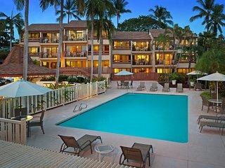 Kailua-Kona Vacation Condo