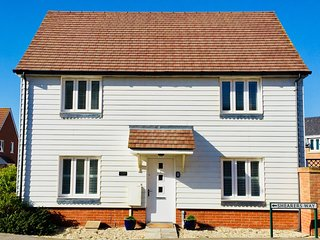 Saltwater Cottage - Camber Sands near Rye