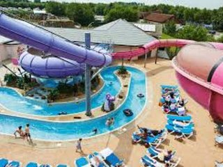Haven Thorpe park Cleethorpes holiday let