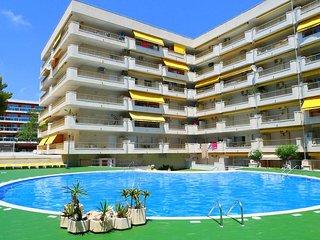 Apartamento Atalaya en Salou a 200m de la playa! (1)