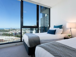 Wyndel Apartments - Southbank Views