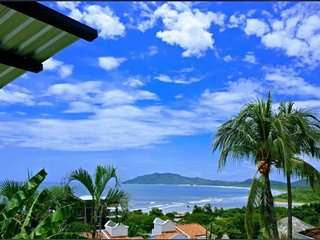 30% OFF for RIGHT NOW!! Casa Amazing Panoramic Ocean Views IN Tamarindo