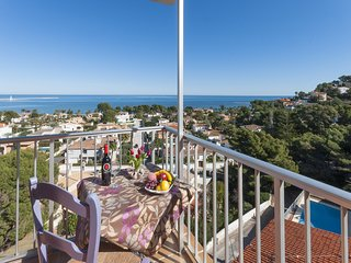 GALYA - Apartment for 5 people in Denia