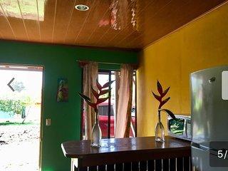 Apartamento Río Celeste Dream