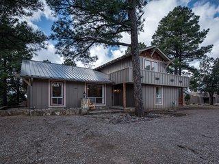 1 High Mesa - House