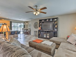 NEW! 2BR Sun City House w/ Country Club Amenities!