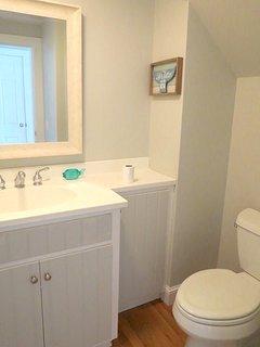 Private en suite master bath
