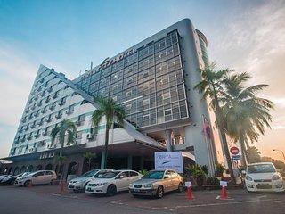 eRYAbySURIA Johor Bahru - Room Family Suite