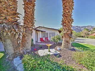 NEW-3BR La Quinta House w/Mtn Views & Private Yard