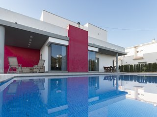 CAPRICHO - Villa for 8 people in Oliva
