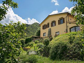 Cosy country house near Florence