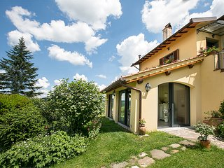 Charming Rooms to let in the Florence hills
