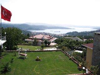 Royal Bosphorus Villa 7+2 Private Villa Europen Side