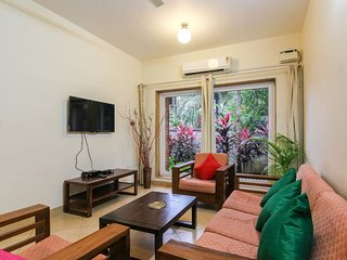 3 BHK Exotic Villa with Swimming Pool in Arpora, North Goa