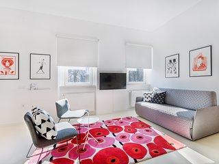 Studio Gradaška - Fine Ljubljana Apartments