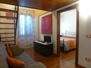 Il tuo speciale appartamento ARANCIO in Piazza delle Erbe