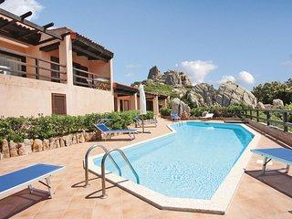 6 bedroom Villa in Li Valcaggi, Sardinia, Italy : ref 5523393