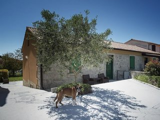 1 bedroom Villa in Stinjan, Istria, Croatia : ref 5579171