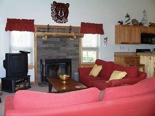 Cabin Sweet Cabin  Home