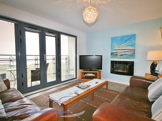 Two Bedroom Sea View Apartment - Fisherman's Way