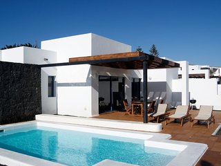 2 bedroom Villa in Playa Blanca, Canary Islands, Spain : ref 5698807