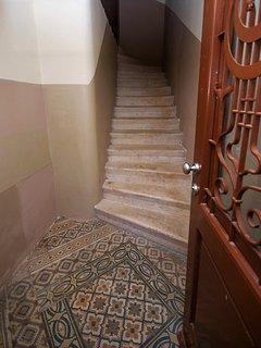 Apartment in Split center for rent