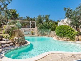 3 bedroom Villa in Spirito Santo, Apulia, Italy : ref 5039819