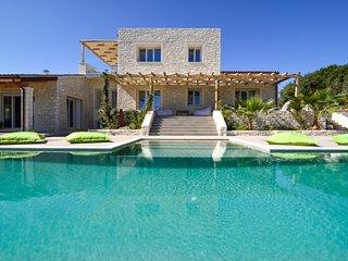 6 bedroom Villa in Kassiopi, Ionian Islands, Greece : ref 5364686