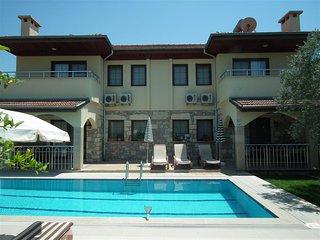 Villa Manzara -Luxury 4 Bedroom