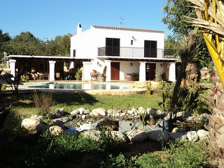 3 bedroom Villa in Sant Rafel, Balearic Islands, Spain : ref 5047898