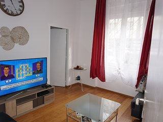 JB2 Ljubljana City Center Apartment