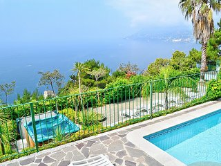 6 bedroom Villa in Maiori, Campania, Italy : ref 5228279