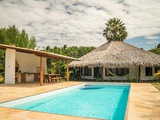 Villa Alegre in Parajuru