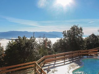 4 bedroom Villa in Collepino, Umbria, Italy : ref 5545519