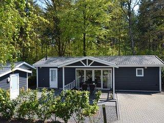 Vakantiepark de Thijmse Berg - Brons chalet 75