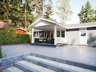 Vakantiepark de Thijmse Berg - Brons chalet 67