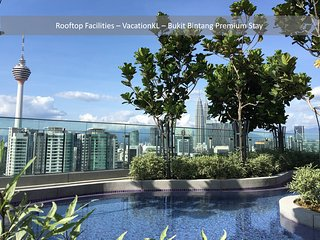 Bukit Bintang 2 Bedroom Luxury Home - A