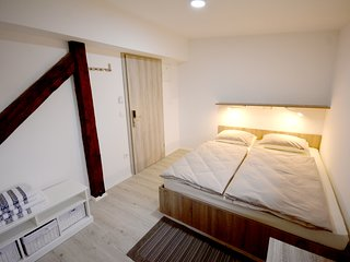 Evi Rooms - 2 Bed Room 204