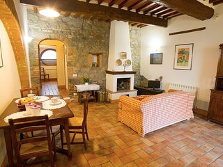 Apartment ARCO for 2+2 people