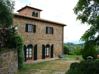 3 bedroom Villa in Ascianello, Tuscany, Italy : ref 5410244