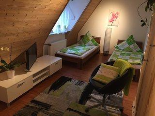 Ferienhaus Nurnberg- Nord