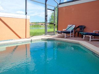 Twin Palms Townhome with Pool at Entantada Resort